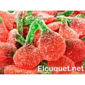 Cereza azúcar pack de 250 grs
