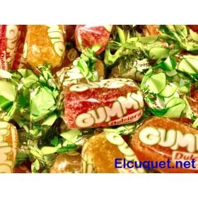 Gummy gellies