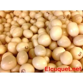 Conguitos blancos granel pack 250 grs