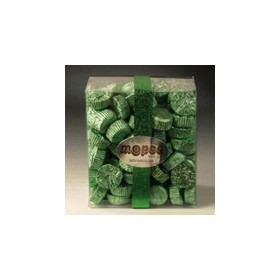 Torino verde choc. leche 850gr.*