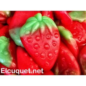 Fresa silvestre brillo 250 grs