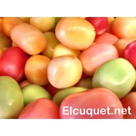 Craquers fruta