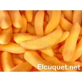 Plátanos azucar pack 250 grs