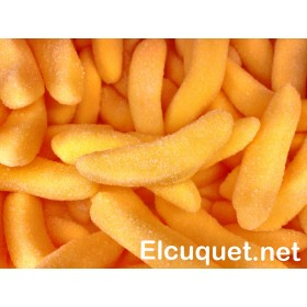 Plátanos azucar