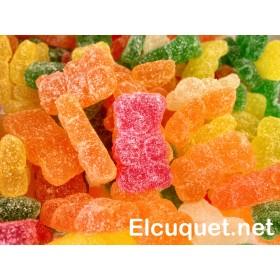 Osos azúcar