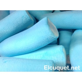 Nube azul pack 250 grs