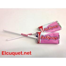 Lollipop pack de 12 uds