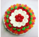 Tarta chuches medium size n2