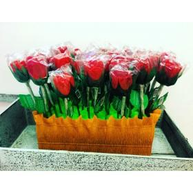 Centro de rosas grande nº1