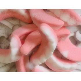 Dentaduras azucar pack de 250 grs