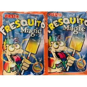 Fresquito magic pack de 12 unidades