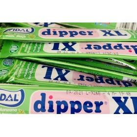 Dipper manzana pintalenguas pack de 12 unidades