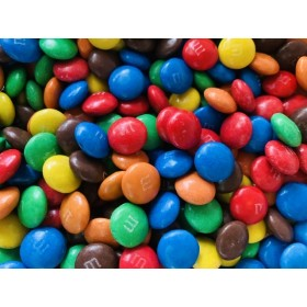 M&m's granel pack 250 grs