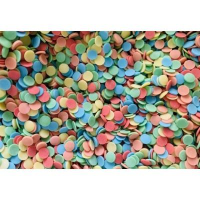 Sprinkles topos colores