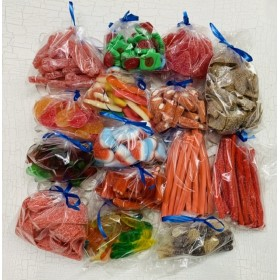 Pack confinamiento chuches