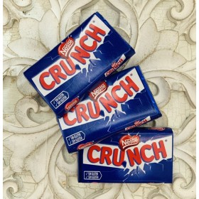 Pack chocolate Crunch 3 unidades