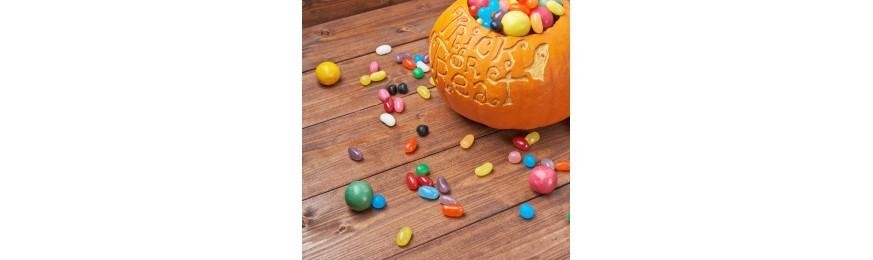Cosas para Halloween